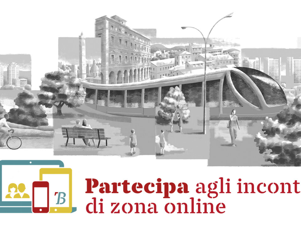 Incontri di zona online